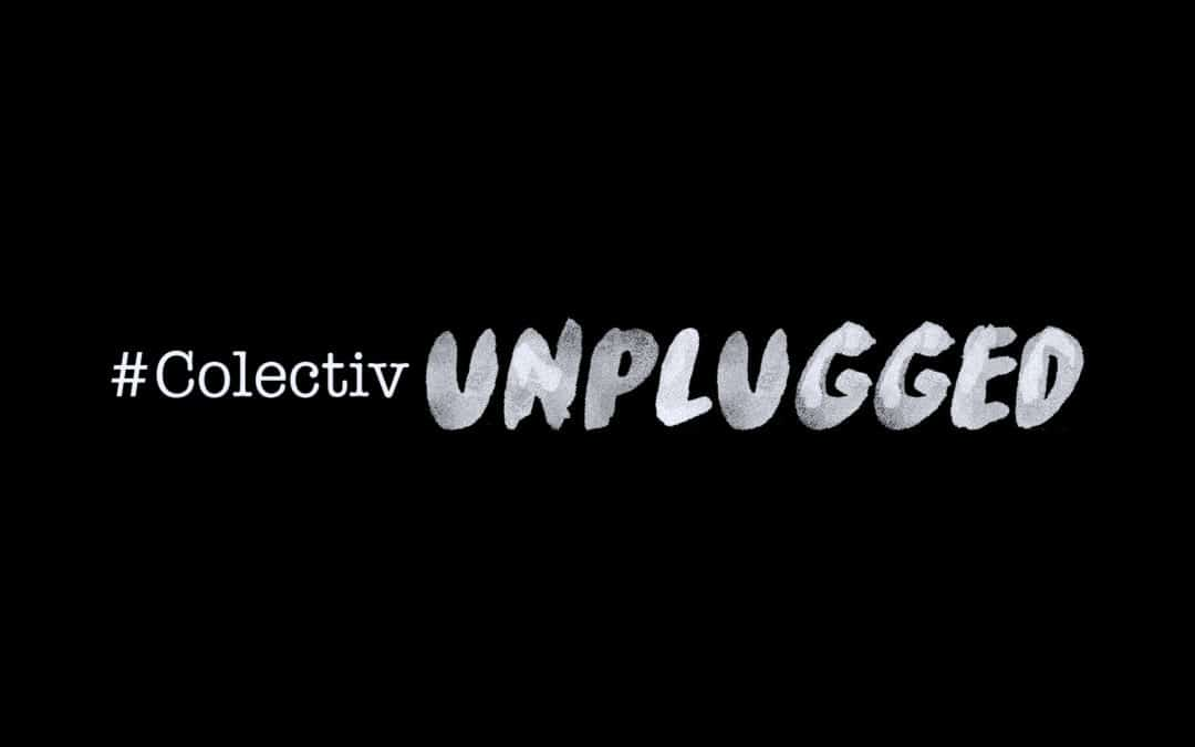 #COLECTIVUNPLUGGED