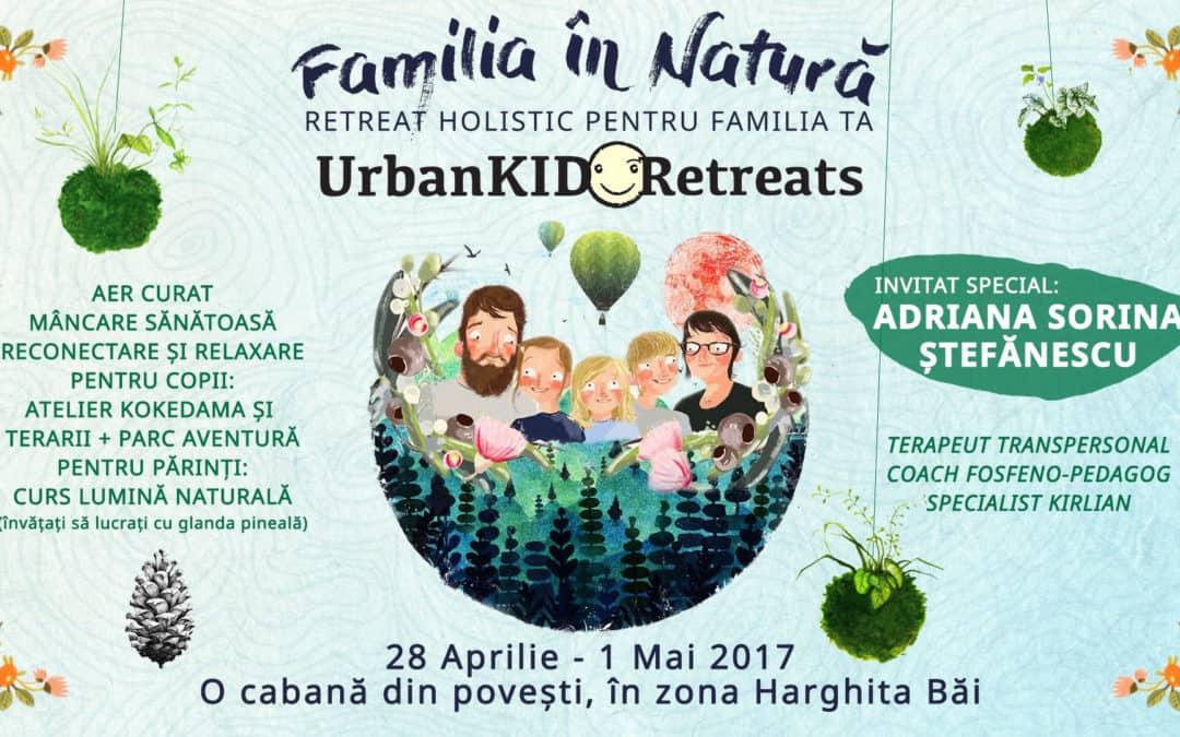 Familia în Natură by UrbanKID